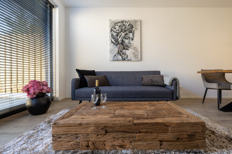 Get to know Residence Rochusstraat