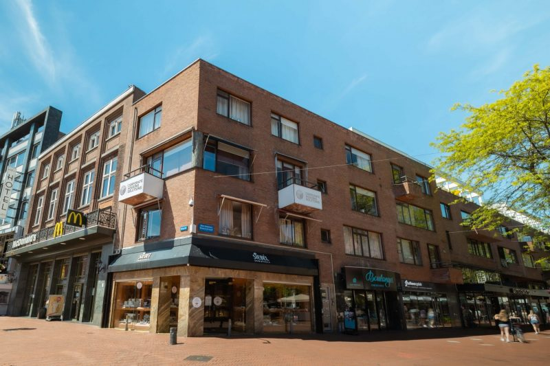 Get to know Hermanus Boexstraat