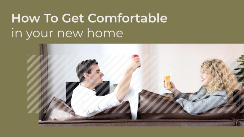 Geïntroduceerd: The comfortable living app